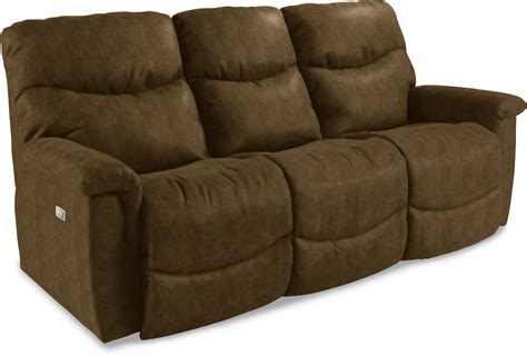 living spaces leather recliners powerrecline la z reclining sofa