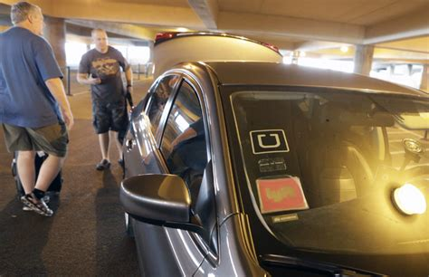 How Democrats Could Force Uber Out Of Nevada Without A