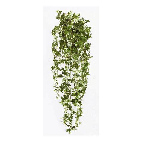 lierre panach 233 artificiel 95 cm plantes artificielles