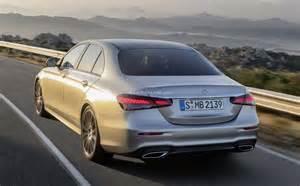 Największy serwis z ogłoszeniami motoryzacyjnymi w polsce. 2020 Mercedes E Class Facelift Debuts - India Launch This Year