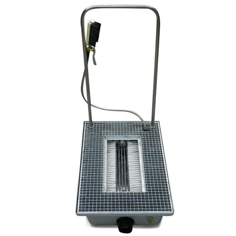 floor washer boot washer flush to the floor boot washer boot washer flush to the floor