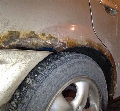Should You Buy A Car With Rust? » Autoguidecom News