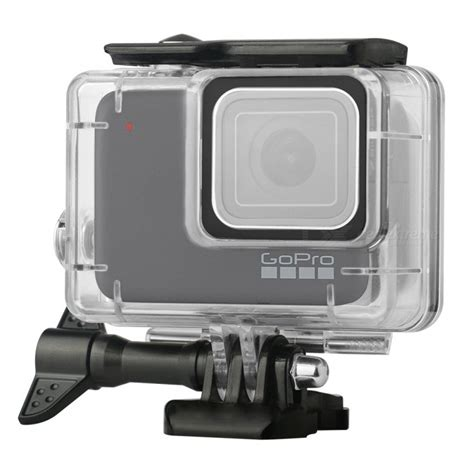 waterproof case gopro hero silver hero white