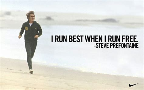 Steve Prefontaine Movie Quotes