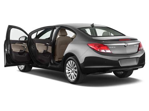 4 Door Buick Regal by Image 2013 Buick Regal 4 Door Sedan Turbo Premium 2 Open