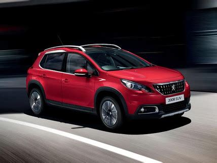 family cars range peugeot uk