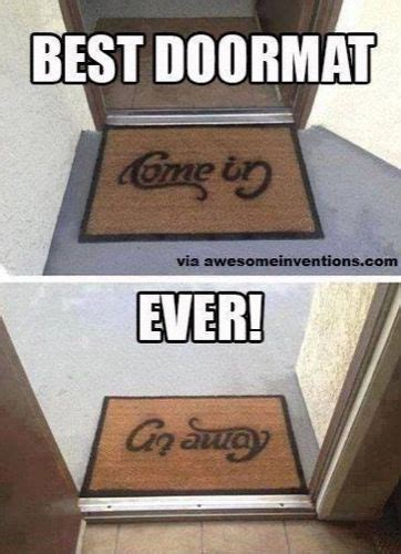 Best Doormats by 25 Best Ideas About Doormats On