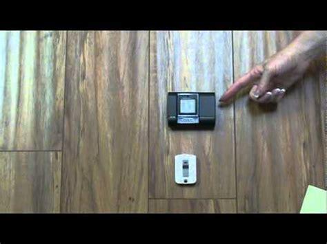 Stanley Garage by Programming A Stanley Garage Door Remote