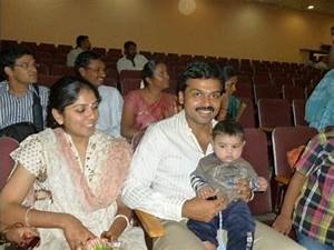 ACTOR KARTHI UNSEEN PHOTOS - YouTube