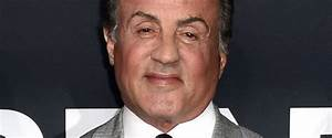 Sylvester Stallone on Being a Struggling Actor Before He ...