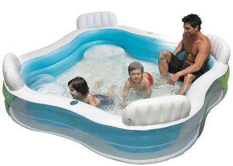 Intex Inflatable Swimming Pool 90