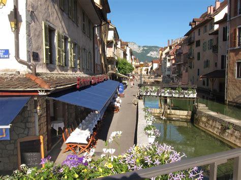 France Haute Savoie Towns