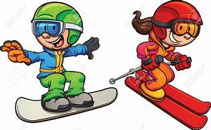 Collection of Snowboarding clipart   Free download best ...