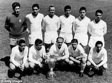 THE LIST The 10 greatest football teams of all time