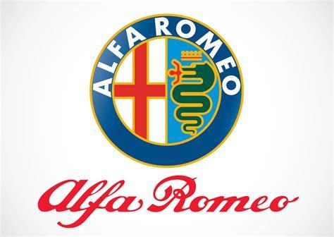 alfa romeo logo in loans alfa romeo logo