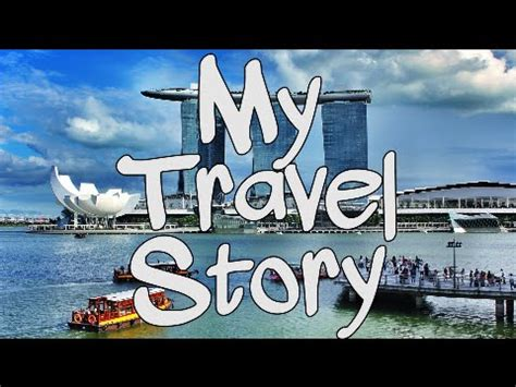 My Travel Story YouTube