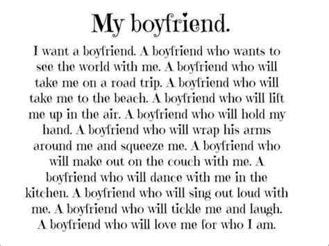 need a boyfriend quotes