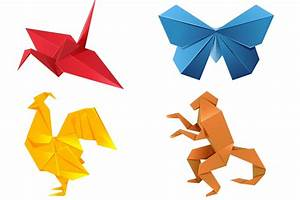 Origami Maison En Papier : origami pliage papier id es de cr ations et conseils ~ Zukunftsfamilie.com Idées de Décoration