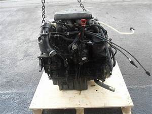 Mercedes Vito 108d 2 3d Engine 1996