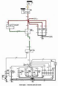 Fiero Wiring