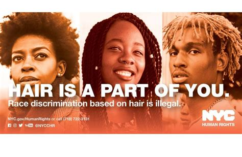 race discrimination   basis  hair mdhairmixtresscom