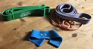 Best Resistance Bands For Your Strength Training 2020