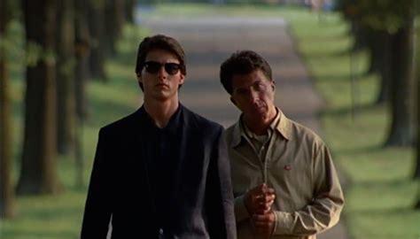 Rain Man, Tom Cruise Rejoin The