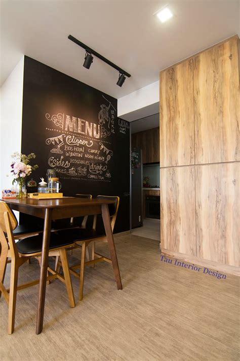 Eighteen Design Studio Singapore Tau Interior Design Singapore