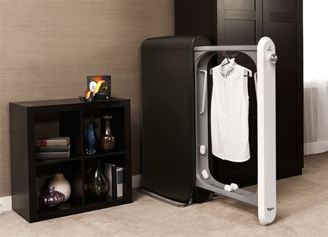 Here's A 0 Dry-cleaning Machine That Fits In Your