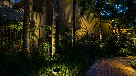 landscape lighting jacksonville fl johnson landscape