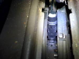 2002 Trailblazer Gear Shift Lock