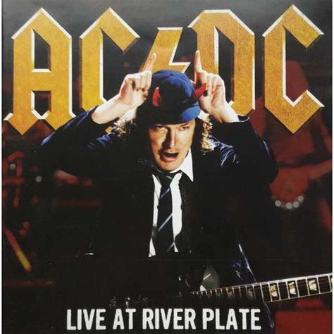 Live at river plate - Ac/Dc - ( CD2枚 ) - 売り手: kamchatka ...