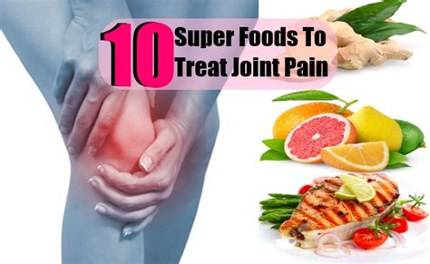 joint cuisine 10 foods to treat joint home so