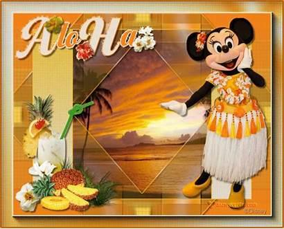 Aloha Disneytutorials Lessen