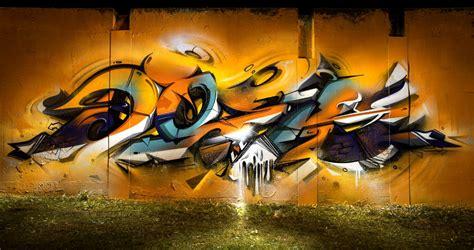 Does - Murals 2013 | Spraydaily.com