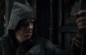 Stephen Colbert's Cameo In 'the Hobbit Desolation Of Smaug