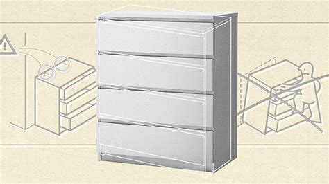 how to secure dresser to wall how to secure malm dresser wall bestdressers 2017