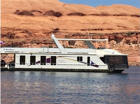 Boats For Sale Utah by Houseboats For Sale In Lake Powell Utah