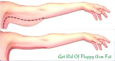 ways   rid  flappy arm fat slim arm workouts  home