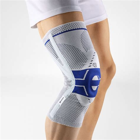 genutrain p3 supports and orthoses medical aids