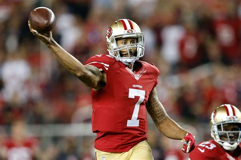 San Francisco 49ers Vs. San Diego Chargers