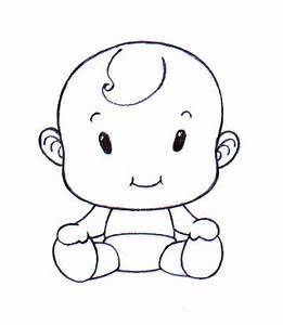 Ein Baby malen – wikiHow