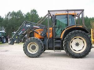 Renault Occasion Libourne : tracteur forestier d 39 occasion en vente sur guenon ~ Gottalentnigeria.com Avis de Voitures