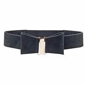 sympa cette jolie ceinture avec son petit noeud ideale With robe sympa