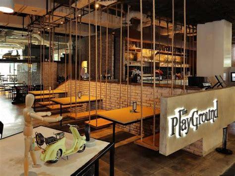 foodie heaven unique restaurants  jakarta