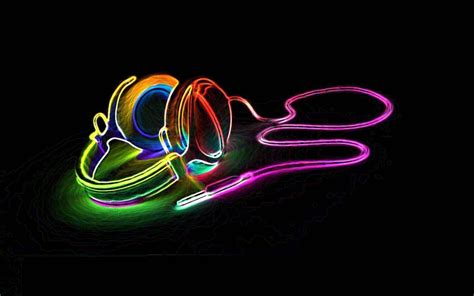 Background Neon Wallpaper by Cool Neon Backgrounds Wallpaper Cave