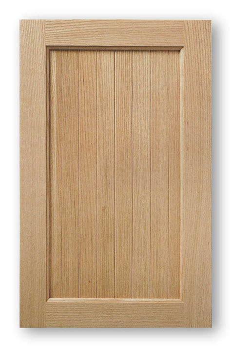 Oak Kitchen Cupboard Doors by Beadboard Cabinet Doors As Low As 11 99