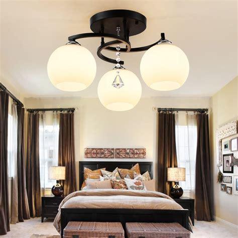 lampara moderno de las luces techo  jefes led  sala