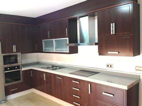 muebles cocina pvc cocinas laminadas cocinas pvc
