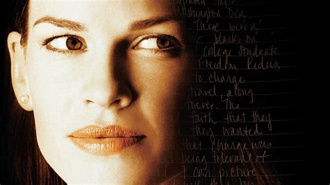 Freedom Writers (2007) News Movieweb